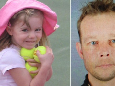Madeleine McCann suspect might not be charged despite 'concrete evidence' of murder
