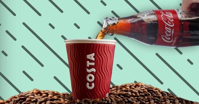 Costa coca-cola