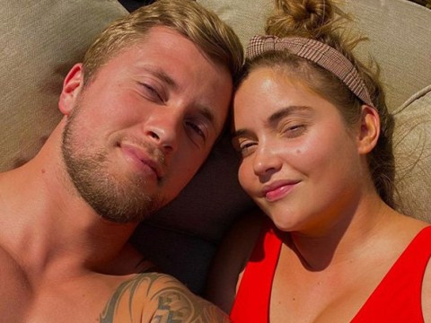 Dan Osborne would have dumped Jacqueline Jossa if she had cheated on him – despite admitting to infidelity himself