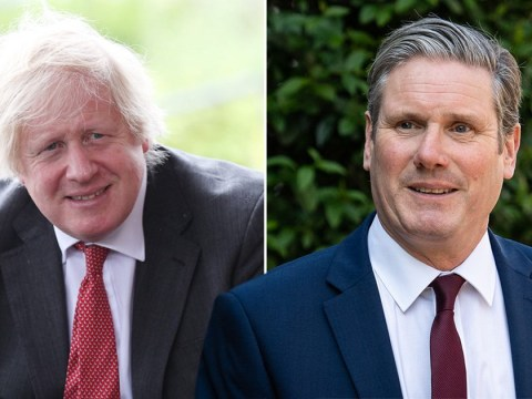 Brits think Keir Starmer would be better PM than Boris Johnson, poll finds