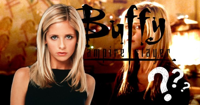 Buffy The Vampire Slayer Buffy Summers quiz