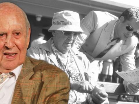Comedy legend and Ocean's Eleven star Carl Reiner dies aged 98