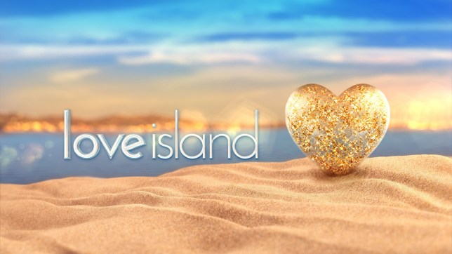 Undated handout photo issued by ITV of the Love Island logo for Love Island Winter 2020. The show returns on Sunday. PA Photo. Issue date: Sunday January 12, 2020. See PA story SHOWBIZ LoveIsland. Photo credit should read: Joel Anderson/ITV/PA Wire NOTE TO EDITORS: This handout photo may only be used in for editorial reporting purposes for the contemporaneous illustration of events, things or the people in the image or facts mentioned in the caption. Reuse of the picture may require further permission from the copyright holder.