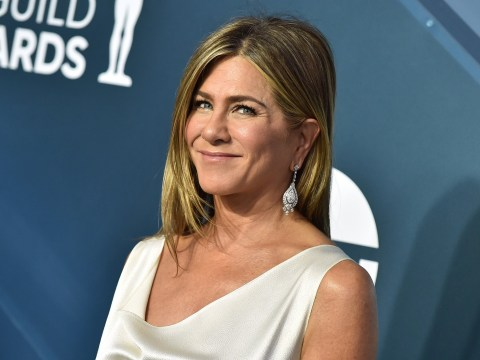 Jennifer Aniston donates $1million to anti-racism charity in support of Black Lives Matter