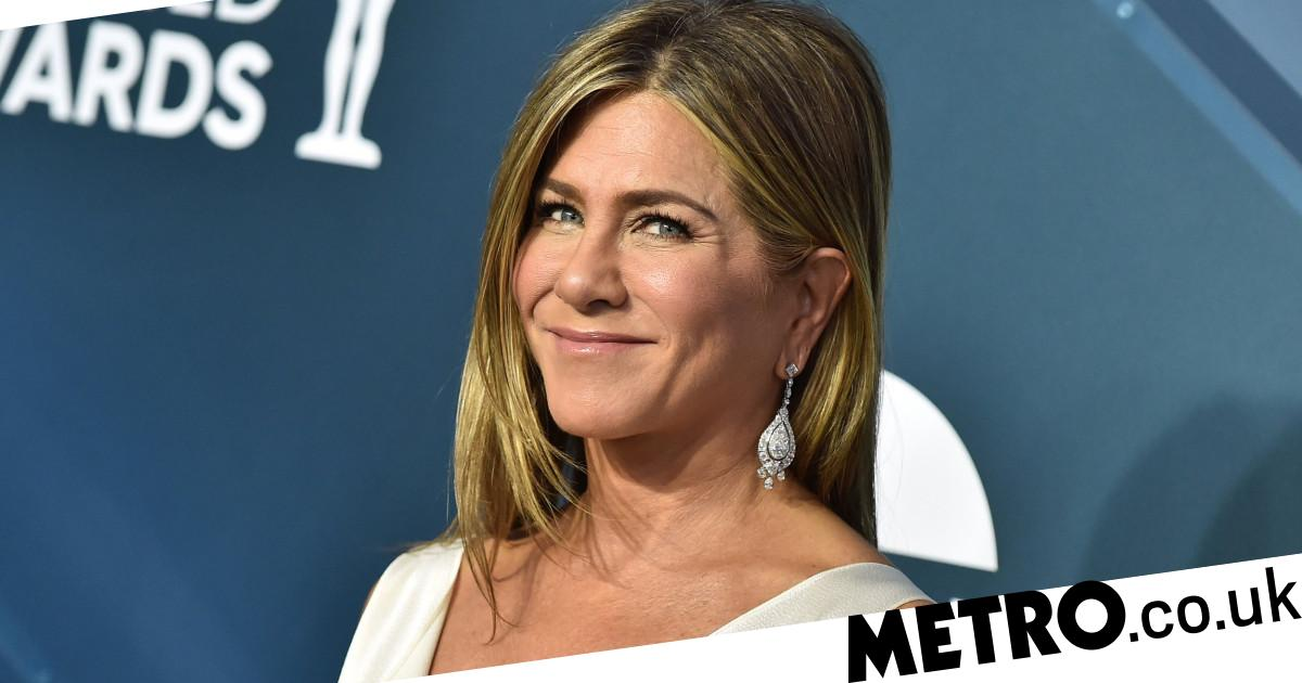 Jennifer Aniston donates $1million to anti-racism charity | Metro News
