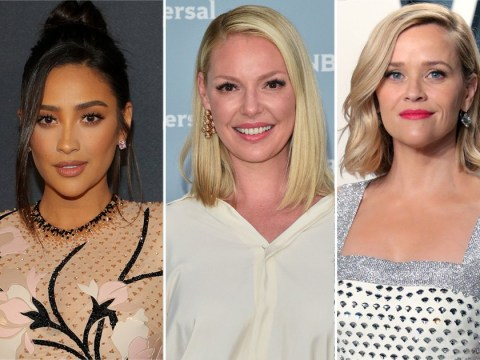 Katherine Heigl, Reese Witherspoon and more celebrities on how they're educating their kids about racism