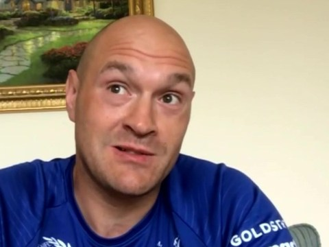 Tyson Fury recalls 'racist' experiences as a traveller as he weighs in on George Floyd protests