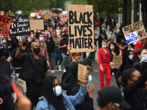 What is the definition of 'systemic racism'?