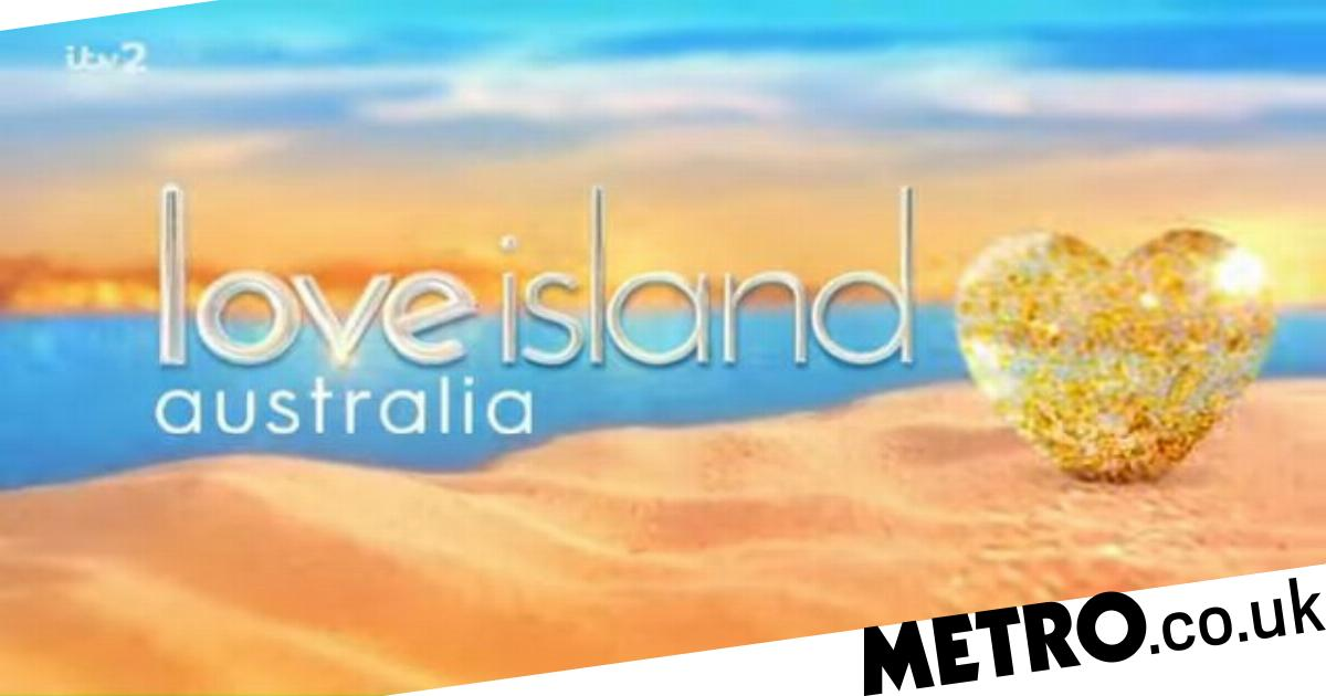 When Was Love Island Australia Filmed And What Are The