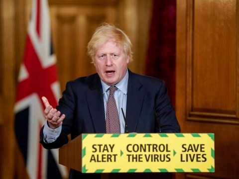 What is herd immunity as Downing Street respond to Channel 4's Dispatches documentary?