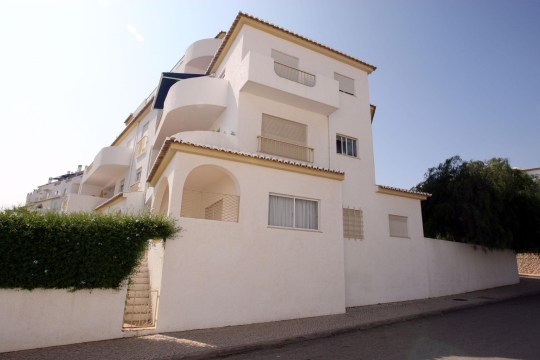File photo dated 16/09/07 of the ground floor apartment in Praia Da Luz from where Madeleine McCann went missing. A German prisoner has been identified as a suspect in the disappearance of Madeleine, detectives have revealed. The Metropolitan Police have not named the man, 43, who is described as white with short blond hair, possibly fair, and about 6ft tall with a slim build. PA Photo. Issue date: Thursday June 4, 2020. See PA story POLICE Portugal. Photo credit should read: Steve Parsons/PA Wire