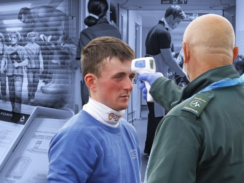 Another 133 dead from coronavirus across the UK