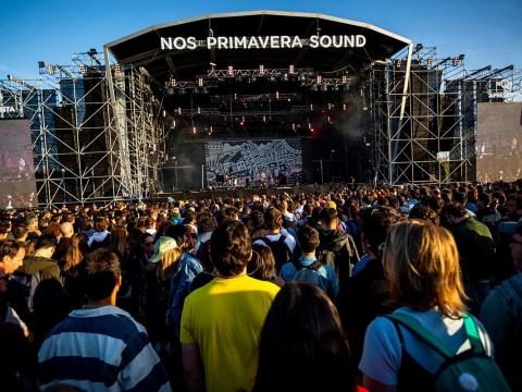 Primavera Sound to stream full past sets for cancelled 20th anniversary festival