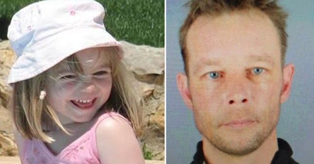 Madeleine McCann suspect 'bragged to friend that he knew what happened to her'