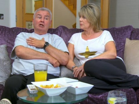 Celebrity Gogglebox removed from catch-up service All4 after Eamonn Holmes accuses show of 'atrocious editing'