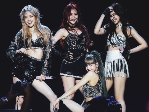 BLACKPINK documentary coming to Netflix: 'We hope this film will bring joy and light'