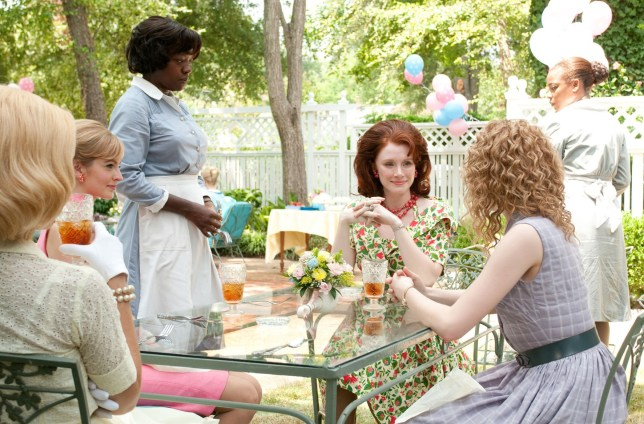 Bryce Dallas from The Help