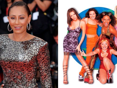Mel B gets real honest about her experience of racism and recalls standing her ground over her 'identity' in the Spice Girls