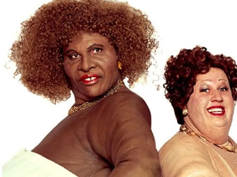 Little Britain removed from BBC iPlayer, Netflix and Britbox over use of blackface