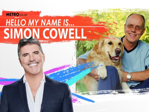 I'm Simon Cowell – but I can't rocket you to stardom
