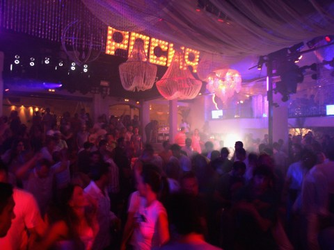 Spanish nightclubs reopen – but dancing is banned