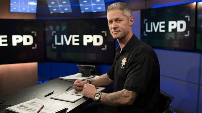 Live PD (Picture: A&E Networks)