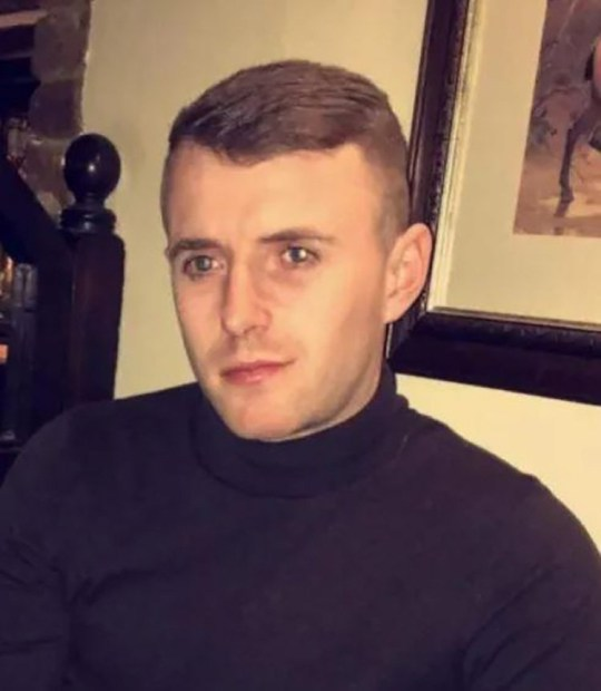 Jake Kemp. Angry driver knocked down two young men, killing one and injuring the other, after his wing mirror was snapped off.