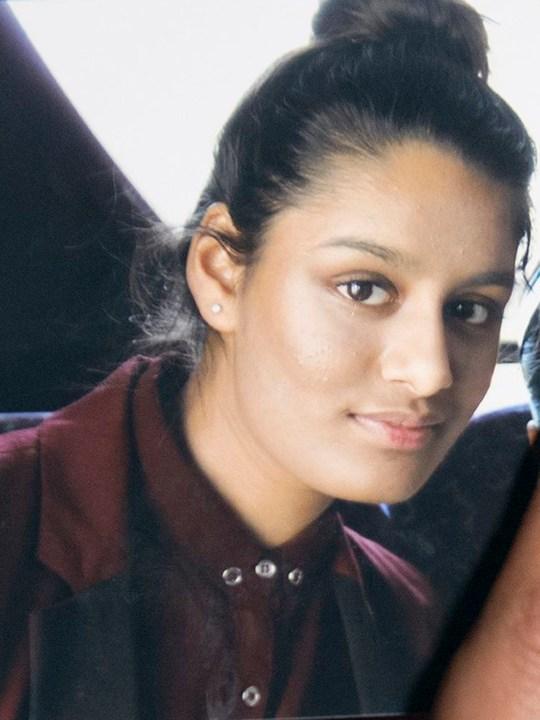 Photo de fichier non datée de Shamima Begum, qui est appelée à faire appel d'une décision selon laquelle elle ne peut pas retourner au Royaume-Uni pour contester le retrait de sa citoyenneté britannique. Photo PA. Date d'émission: jeudi 11 juin 2020. Mme Begum était l'une des trois écolières de l'est de Londres qui se sont rendues en Syrie pour rejoindre le soi-disant État islamique (EI) en février 2015 et ont vécu sous la domination de l'EI pendant plus de trois ans. Voir l'histoire de PA COURS Begum. Le crédit photo doit se lire: PA / PA Wire