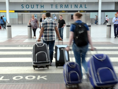 Brits told not to take hand luggage on flights under new travel rules