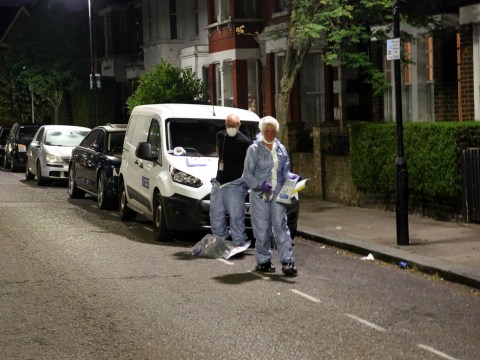 Murder probe launched after man, 48, stabbed to death in north London