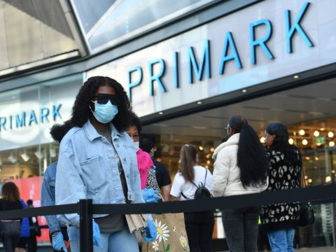 Coronavirus news live: UK death toll reaches 41,736 and non-essential shops reopen