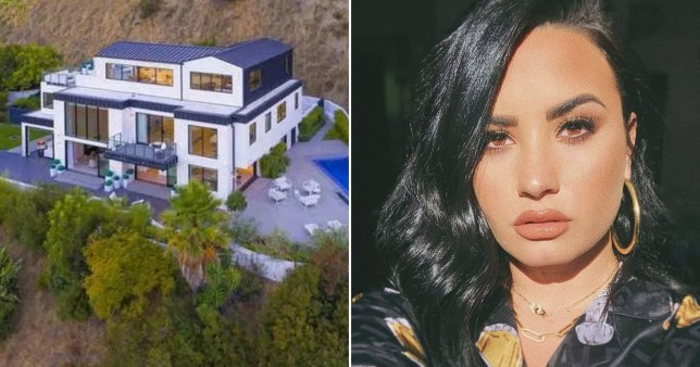Demi Lovato sells her home at a loss