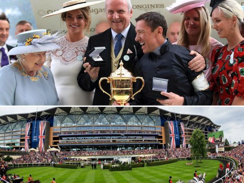 Queen misses Royal Ascot for first time in her 68-year reign