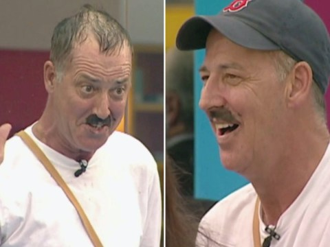 Big Brother: Best Shows Ever called out by fans for allowing controversial Michael Barrymore impression of Hitler to re-air