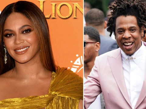 Beyonce and Jay-Z sued for 'using Jamaican artist's voice without crediting or paying her'