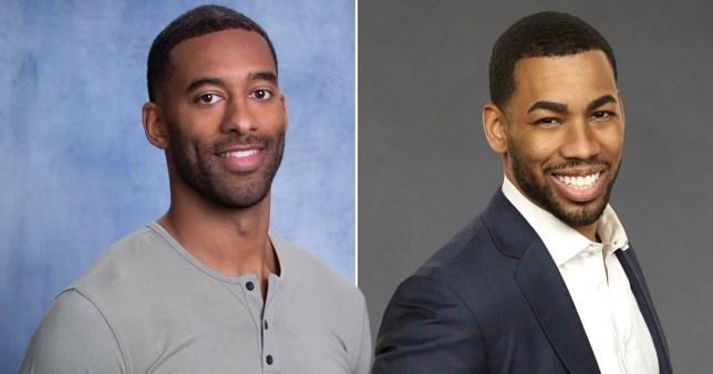 Bachelorette's Mike Johnson admits being 'butt hurt' after ABC chose Matt James to be first black Bachelor
