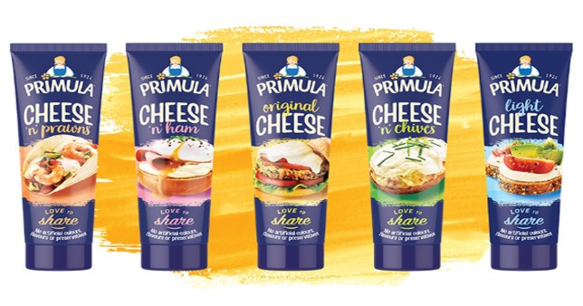 Bottles of Primula cheese linked to Botulism