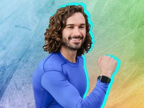 Joe Wicks: How to stick to healthy habits when lockdown ends