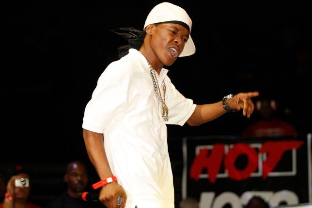 Rapper Hurricane Chris, born Christopher Dooley, was arrested and charged with second-degree murder