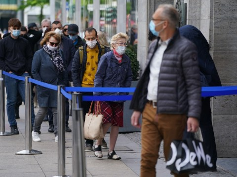 Coronavirus news live: UK records lowest number of new deaths since lockdown started and shielding to be stopped in England from 1 August