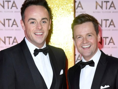 Ant and Dec announce much-deserved break with 'friends and family' ahead of Britain's Got Talent return