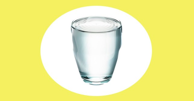 Signs you're not drinking enough water in the heat