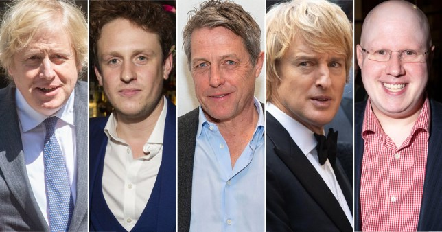 Who could play Boris Johnson in Michael Winterbottoms new drama?