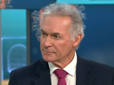 'We haven't really got through the first wave': Dr Hilary Jones warns relaxing coronavirus lockdown is 'at our peril'