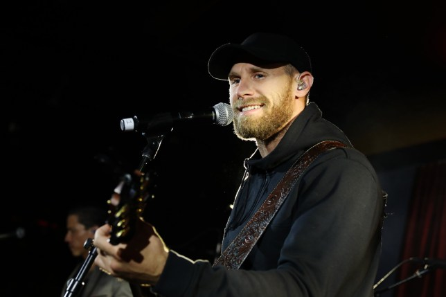 Country singer Chase Rice under fire for playing 'packed' concert during coronavirus spike