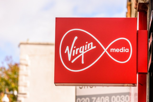 Virgin Media is currently suffering an outage (Credits: Shutterstock / Jevanto Productions)