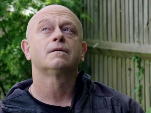 EastEnders star Ross Kemp tears up as grieving man recalls daughter's tragic fentanyl overdose