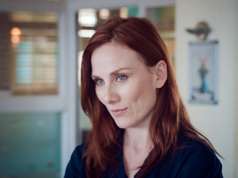 Holby City review with spoilers: Romance doesn't go smoothly for Jac and Kian