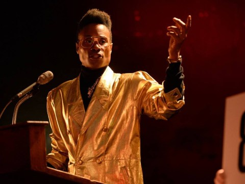 How Billy Porter's incredible Pose audition inspired Ryan Murphy to create Pray Tell from scratch