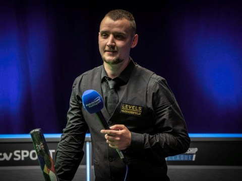 Sam Craigie hits back at 'pathetic' comments on his career and 'daft' Ronnie O'Sullivan after Championship League run